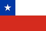 Chile Flagge