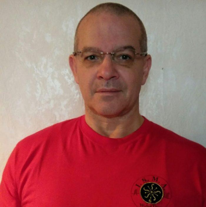 Sifu Andreas Geller