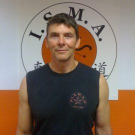 Sifu Uwe Lieske (+13.03.2016)