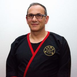 Sihing Luigi Chiaravalloti