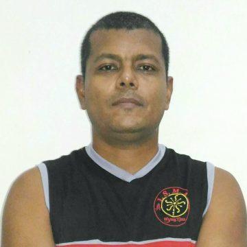Sihing Francivone Silva